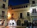 291 Cal Macià, c. Cort (Vilafranca del Penedès).JPG