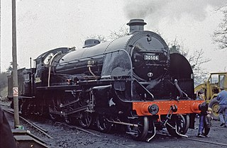 Robert Urie Scottish locomotive engineer