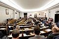30 posiedzenie Senatu VIII kadencji 01 Kancelaria Senatu.JPG
