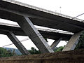 316 Pont de l'autovia del Maresme (Canet de Mar).JPG