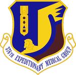 376 Expeditionary Medical Gp emblem.png