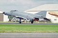 38+59 McDonnell Douglas F-4F Phantom II (cn 4772) Luftwaffe, RIAT 1993. (7162632158).jpg