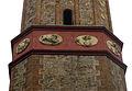 39 Campanar de Gràcia, relleus del zodíac.jpg
