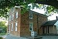 4. Carthage Jail & Visitor Center (307 Walnut St., Carthage, Illinois) on the Mormon Pioneer National Historic Trail (2004) (220e371c-2fbf-41e0-b70a-6338c65ab3c6).JPG
