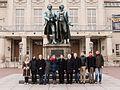 4. Präsidium Wikimedia Deutschland, Klausur Weimar Januar 2016 – 3.jpg