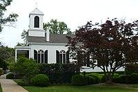 4051 Old Shell Road Saint Paul's Chapel 01.JPG