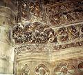 4217 - Milano, Duomo - Deambulatorio - Portale sagrestia sud (1393) - Foto Giovanni Dall'Orto, 11-July-2007.jpg