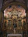 46 Santuari de la Mare de Déu de la Gleva, la Immaculada.JPG
