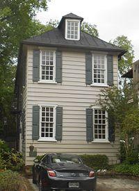 Thomas Elfe House Wikipedia