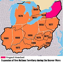 Beaver Wars, French Indian Wars, Pontiac, Logan, Native American, Native People, European,