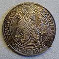 60 Kreuzer (Guldiner), Maximilian II, Holy Roman Empire, Prague, 1568 - Bode-Museum - DSC02689.JPG