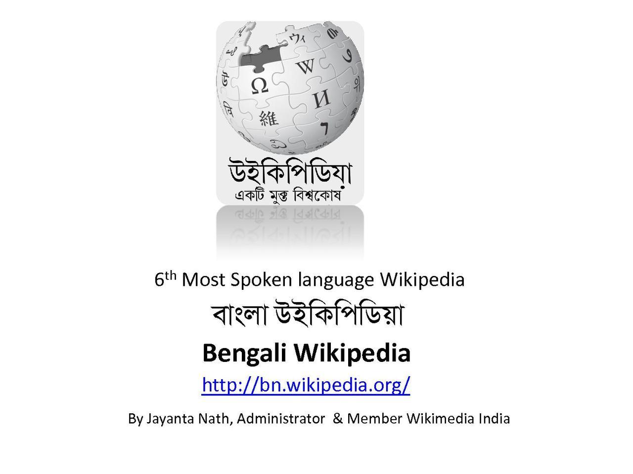 Learn English in Bengali [Bangla] Complete Spoken English ...