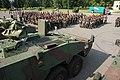 74. motorizirani bataljon 2009.jpg