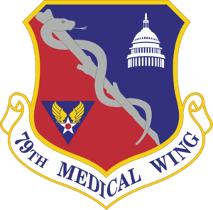 79th Medical Wing - Image: 79th Medical Wing