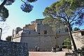 84 - PA00082162 - Château de Saumane - cours basse 1.jpg