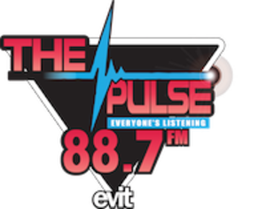 KPNG - Image: 88.7 FM The Pulse