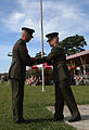 8th Marine Regiment welcomes new sergeant major 141009-M-ZZ999-061.jpg