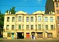 977. St. Petersburg. Bolshoy Sampsonievsky prospect, 95.jpg