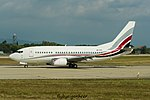 9H-YES Boeing B737-5Q8 B735 - Air X-Charter (29229630273).jpg