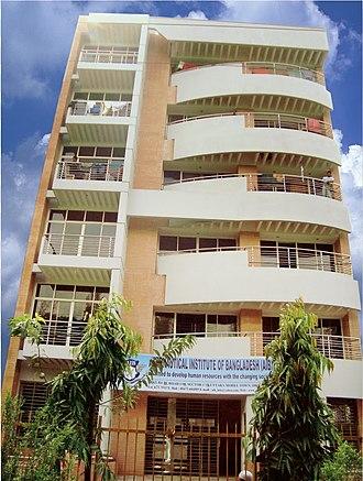 Aeronautical Institute of Bangladesh - AIB campus