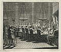 AMH-7210-KB Dutch at table with the king of Gammelamme in 1680.jpg