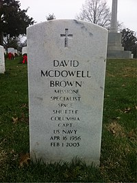 ANCExplorer David M. Brown grave.jpg