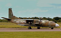 ANTONOV AN26 AT THE LUFTWAFFEN MUSEUM RAF GATOW BERLIN GERMANY JUNE 2013 (9120993942).jpg