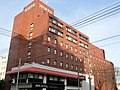APA Hotel Okayama Eki Higashi-guchi.JPG