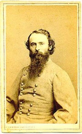 1st Arkansas Infantry Regiment - Colonel James F. Fagan, 1st Arkansas Volunteer Infantry Regiment