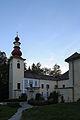 AT-81556 und 34186 Schloss Damtschach 050.jpg