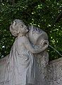 AT 20134 - Empress Elisabeth monument, Volksgarten, Vienna - 6192.jpg