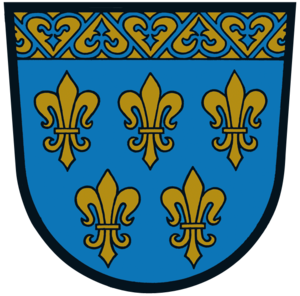 Afritz am See - Image: AUT Afritz am See COA