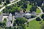 A Brunszvik-kastély légi felvételen.jpg