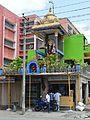 A Hanuman Temple, Mysore.jpg