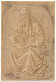 A Seated Saint Reading from a Book MET DP358993.jpg