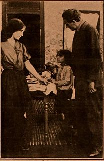 <i>A Thanksgiving Surprise</i> 1910 American film