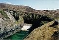 A geo on Toe Head, Harris - geograph.org.uk - 1210179.jpg