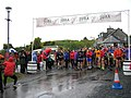 A wet start to the 2005 Isle of Jura Fell Race - geograph.org.uk - 1459622.jpg