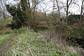 Abandoned mill at Tilty, Essex, England, 06 - from Northwest.jpg