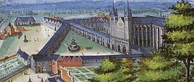 Image illustrative de l'article Abbaye de Vicogne