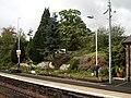 Aberdour Station gardens - geograph.org.uk - 431057.jpg