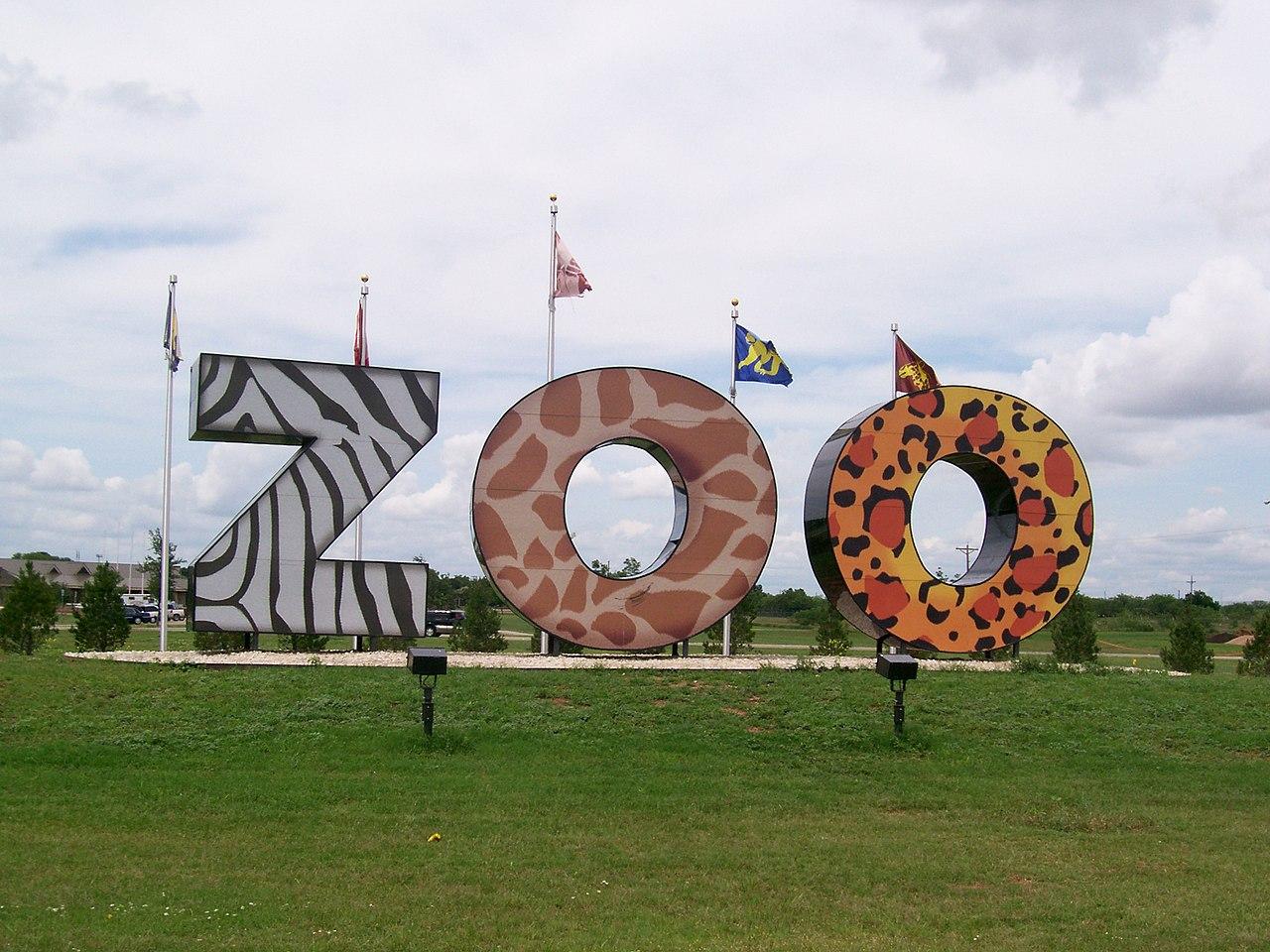 Zoo in odessa tx