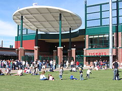 Aces Ballpark main entrance.jpg