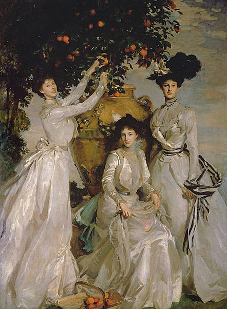 File:Acheson Sisters (Ladies Alexandra, Mary and Theo Acheson).jpg