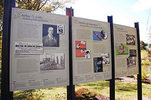 Cambridge Discovery Park