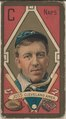 Addie Joss, Cleveland Naps, baseball card portrait LCCN2008677857.tif