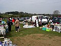 Addington car boot sale, Kent - geograph.org.uk - 428765.jpg