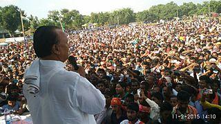 Abdul Ghafoor (Saharsa politician) Member of the Bihar Legislative Assembly