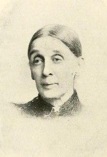 Adeliza Perry Teacher, writer, and nurse