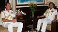 Adm. Robin K. Dhowan and Royal Navy Admiral George Zambellas.JPG
